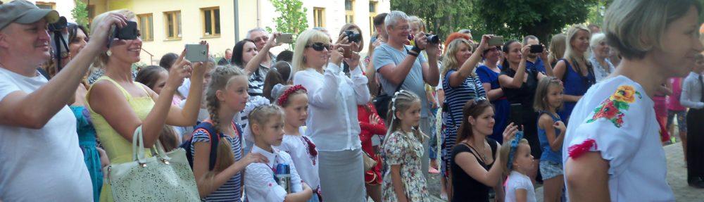 Українська Народна Рада Приірпіння